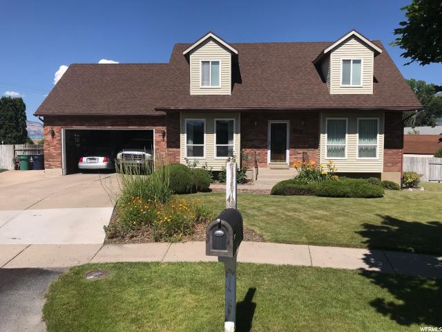 4420 S 1630 W, Roy, UT 84067 (#1540486) :: Action Team Realty