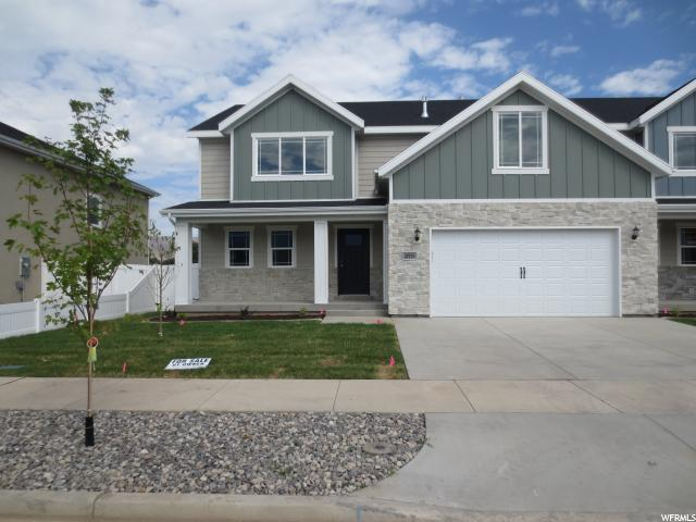 579 N Douglass Dr. W, Payson, UT 84651 (#1540508) :: Red Sign Team