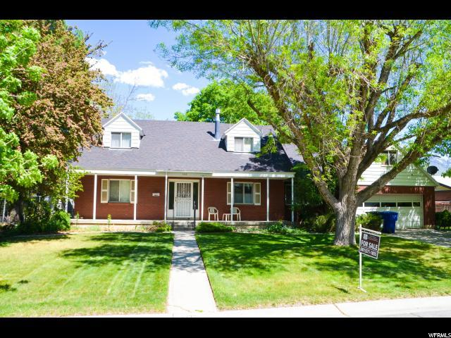 5735 S Oakdale Dr, Holladay, UT 84121 (#1540544) :: Action Team Realty