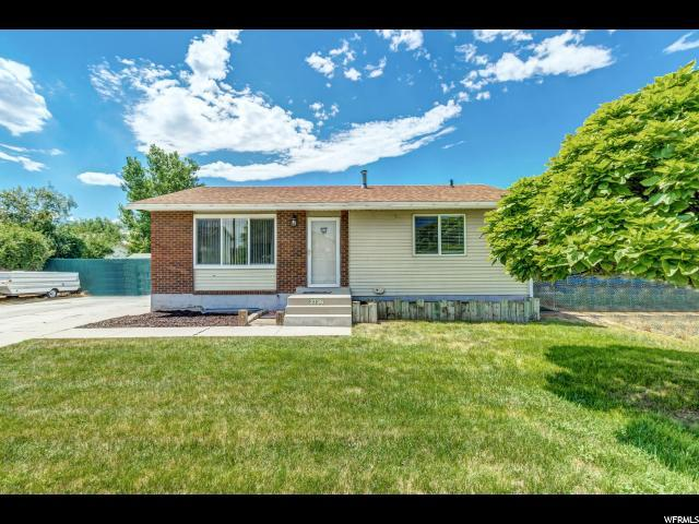 3736 S 8000 W, Magna, UT 84044 (#1540563) :: Action Team Realty