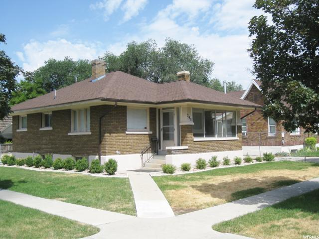 390 S 700 W, Provo, UT 84601 (#1540589) :: Action Team Realty