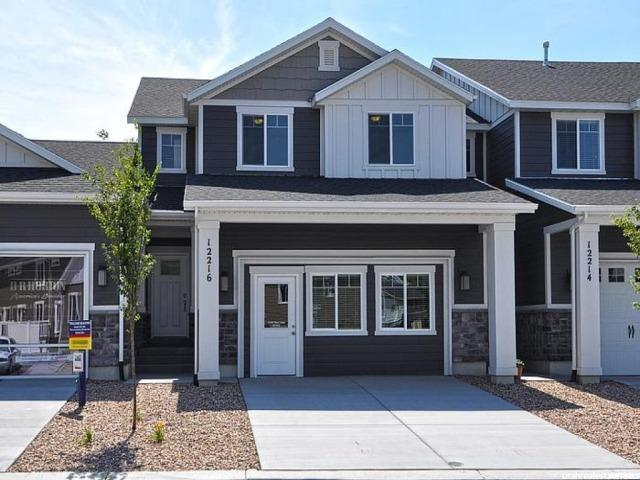 12225 S Ryder Court Ct W, Draper, UT 84020 (#1540622) :: Big Key Real Estate