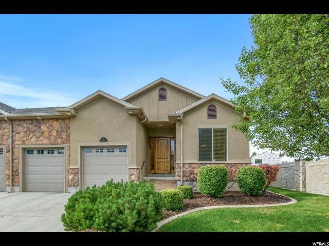 115 E Paradise Ln S, Alpine, UT 84004 (#1540625) :: Red Sign Team
