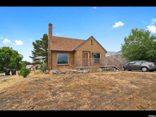 526 W 300 S, Provo, UT 84601 (#1540682) :: Action Team Realty
