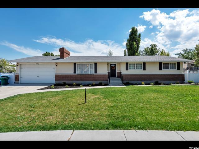 2993 W 13010 S, Riverton, UT 84065 (#1540709) :: Action Team Realty