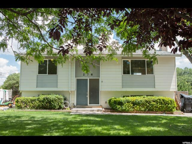 276 N 500 W, Richfield, UT 84701 (#1540721) :: RE/MAX Equity