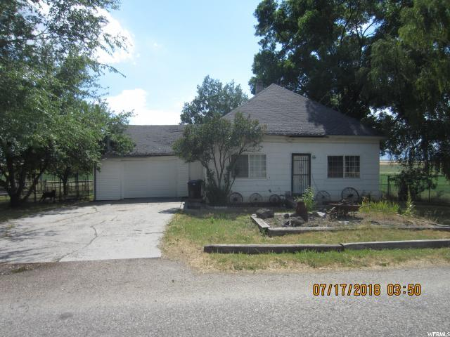 5368 E Cove Rd S, Franklin, ID 83237 (#1540756) :: RE/MAX Equity