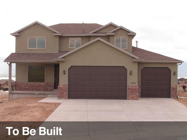 1060 N 534 W, American Fork, UT 84003 (#1540767) :: The Utah Homes Team with iPro Realty Network