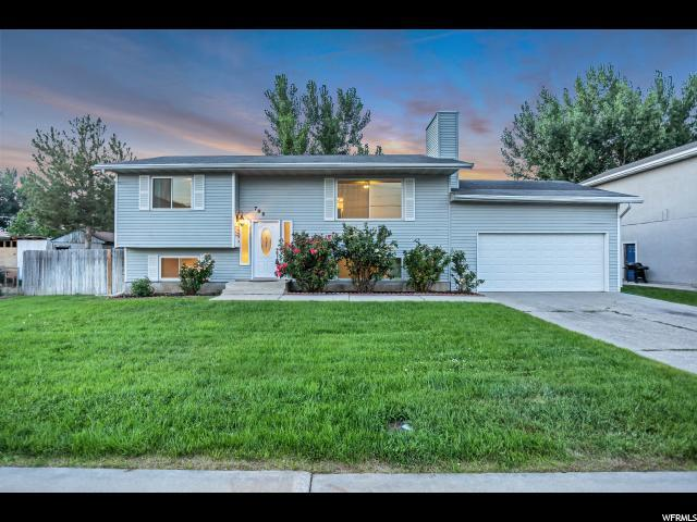 708 W 1560 S, Provo, UT 84601 (#1540797) :: Action Team Realty