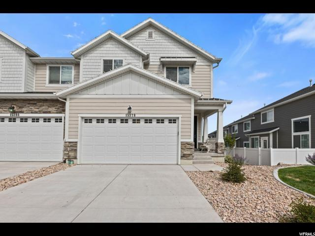 15378 S Skyraider Ln, Bluffdale, UT 84065 (#1540810) :: Action Team Realty