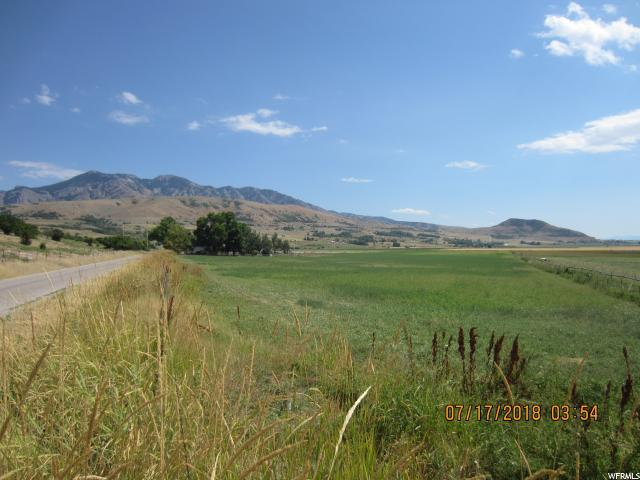 5368 S Cove Rd E, Franklin, ID 83237 (#1540832) :: RE/MAX Equity