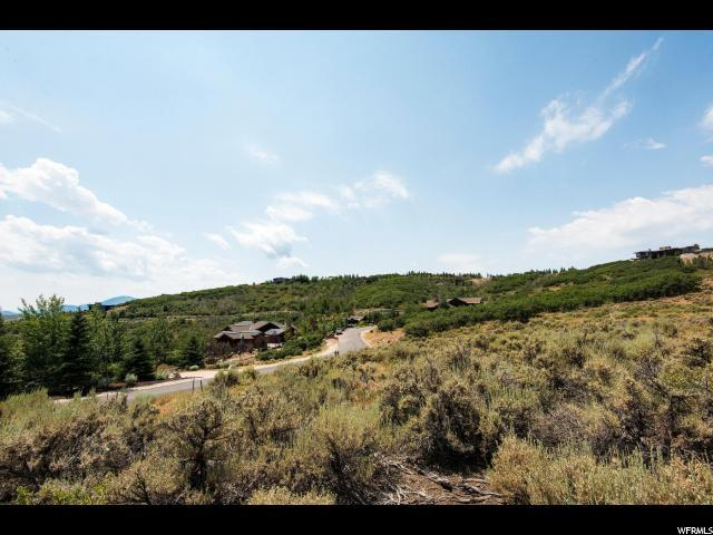 8281 N Sunrise Lp, Park City, UT 84098 (#1540848) :: The One Group
