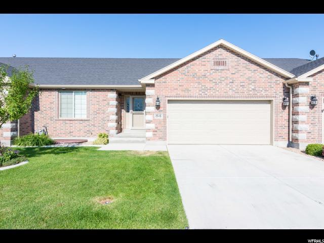 84 S 800 E, American Fork, UT 84003 (#1540875) :: The Utah Homes Team with iPro Realty Network