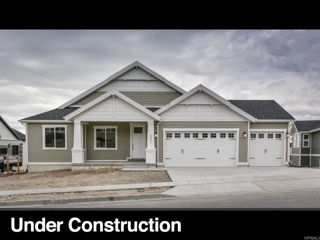 719 S Hobby Horse Ln #303, Saratoga Springs, UT 84045 (#1540890) :: Big Key Real Estate