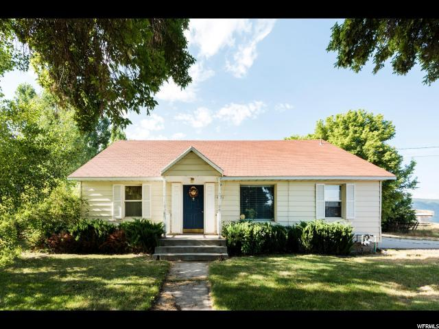 4220 E Center Creek Rd, Heber City, UT 84032 (#1540891) :: RE/MAX Equity