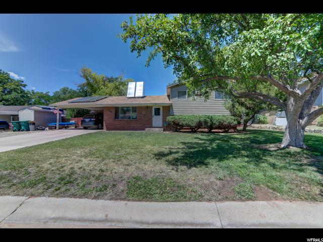 400 Marcus Ct N, Moab, UT 84532 (#1540909) :: Red Sign Team
