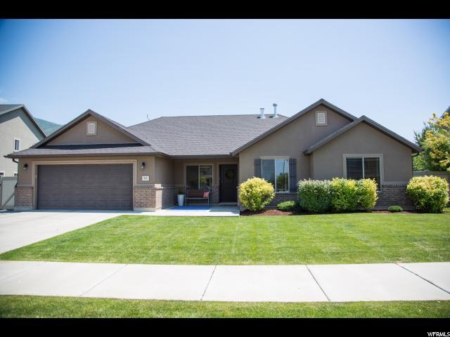 611 S 525 W, Springville, UT 84663 (#1540937) :: Action Team Realty
