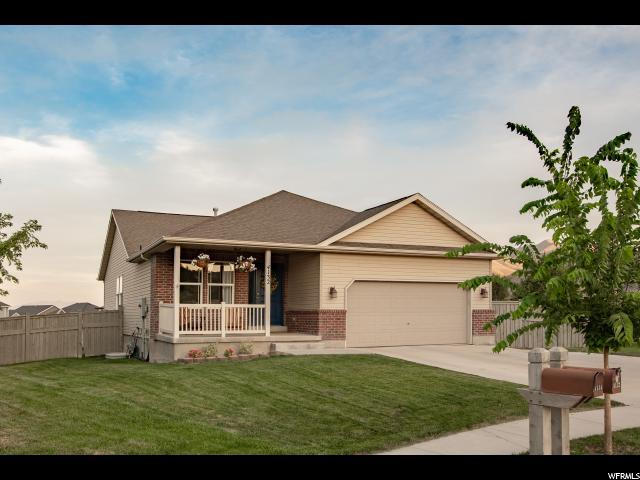 4132 E Sioux N, Eagle Mountain, UT 84005 (#1540968) :: Big Key Real Estate