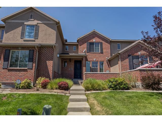3013 S Tower Hill Way W, West Valley City, UT 84120 (#1540984) :: The Utah Homes Team with iPro Realty Network