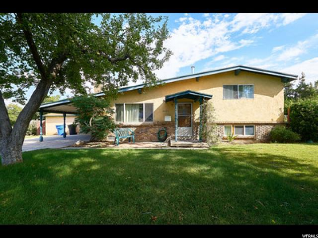 2193 E 7075 S, Cottonwood Heights, UT 84121 (#1540985) :: Colemere Realty Associates