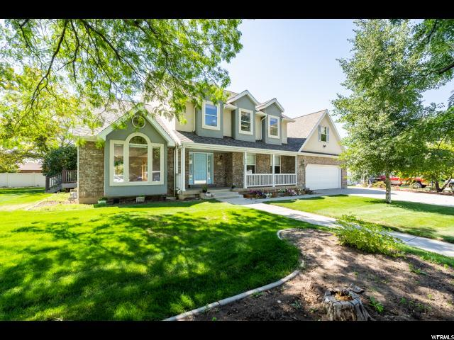 938 S 1100 E, Springville, UT 84663 (MLS #1540986) :: Lawson Real Estate Team - Engel & Völkers
