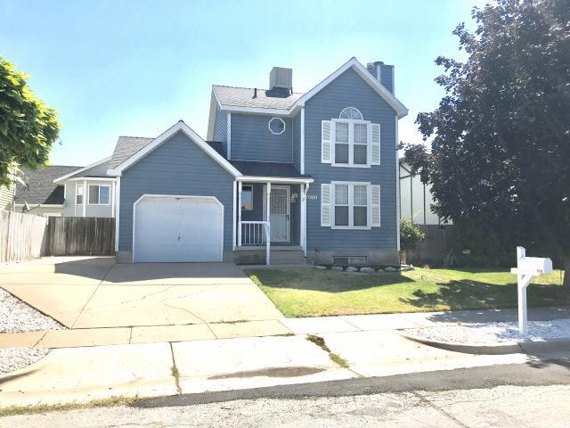 5380 S 2800 W, Roy, UT 84067 (#1540992) :: The Utah Homes Team with iPro Realty Network