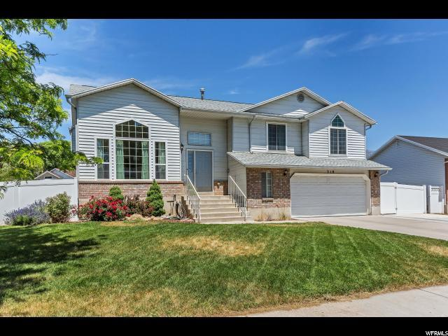 318 W 850 N, American Fork, UT 84003 (#1541018) :: The Utah Homes Team with iPro Realty Network