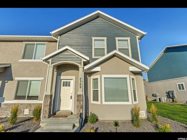 4389 N Alder Ln E, Eagle Mountain, UT 84005 (#1541031) :: Big Key Real Estate