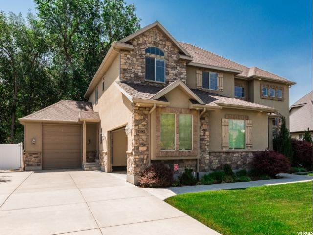 13562 S Bridle Pointe Cv, Draper, UT 84020 (#1541038) :: Big Key Real Estate
