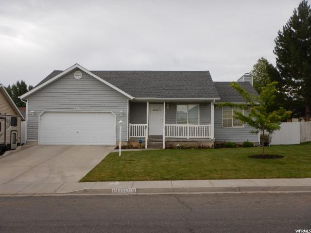 3365 S Celebration Dr W, West Valley City, UT 84128 (#1541061) :: Colemere Realty Associates