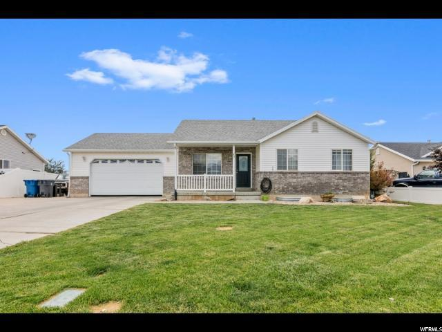 49 E 730 N, Santaquin, UT 84655 (#1541096) :: Eccles Group