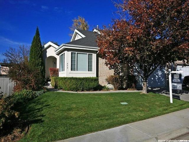 278 W 170 N, Orem, UT 84057 (#1541101) :: Big Key Real Estate