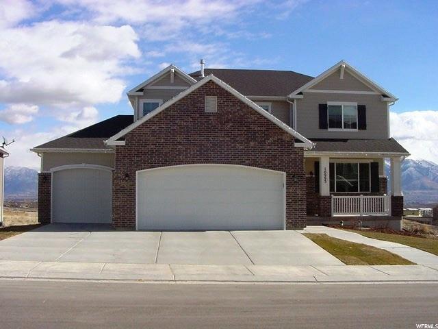 10993 S Eureka Dune W, South Jordan, UT 84009 (#1541112) :: Big Key Real Estate