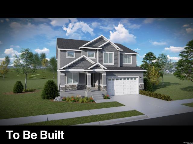 4034 W 1760 N #918, Lehi, UT 84043 (#1541123) :: Big Key Real Estate