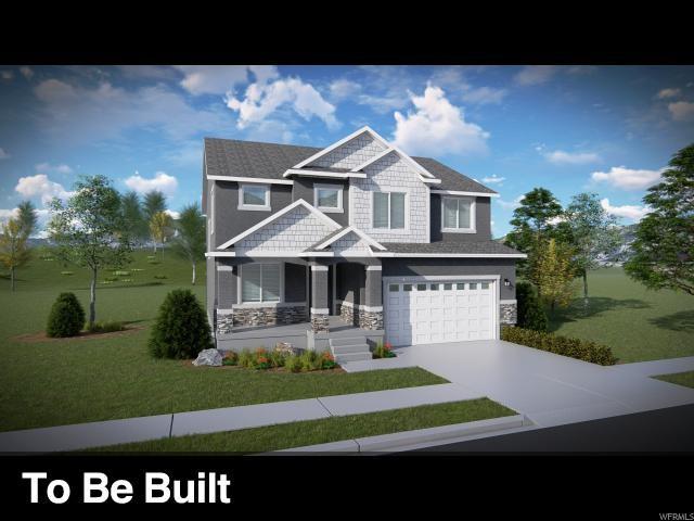 4028 W 1730 N #1101, Lehi, UT 84043 (#1541126) :: Big Key Real Estate