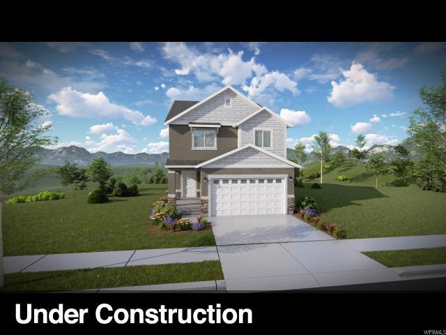 4031 W 1800 N #907, Lehi, UT 84043 (#1541129) :: Big Key Real Estate