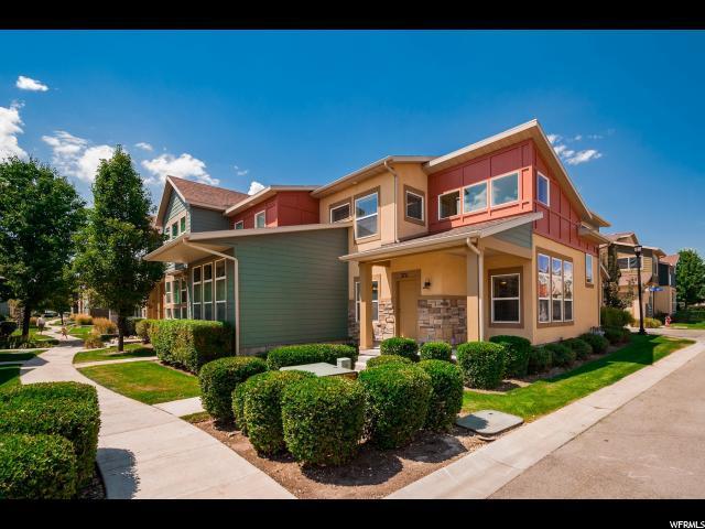3711 W Angelica Way S, South Jordan, UT 84095 (#1541130) :: Big Key Real Estate