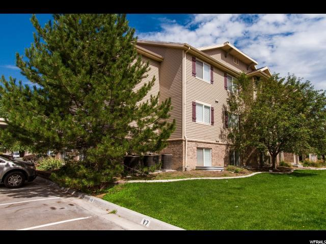 8198 N Cedar Springs Rd #8, Eagle Mountain, UT 84005 (#1541176) :: Big Key Real Estate