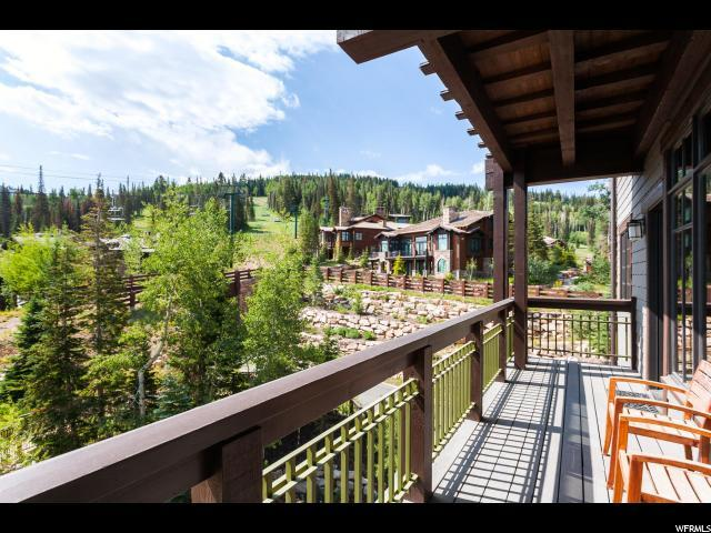 8880 Empire Club Dr #416, Park City, UT 84060 (#1541180) :: Big Key Real Estate