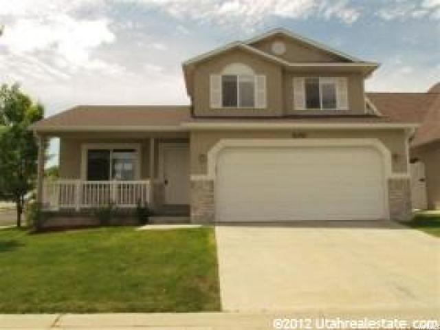 8591 W Ambiance Ct S, Magna, UT 84044 (#1541183) :: Eccles Group