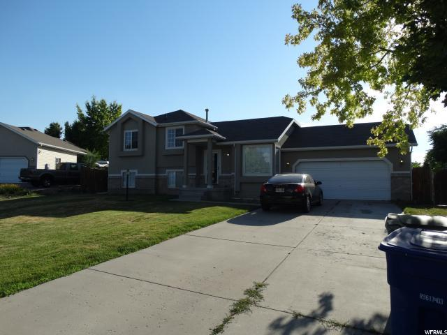 4068 S Sheri Way W, West Valley City, UT 84120 (#1541195) :: Colemere Realty Associates