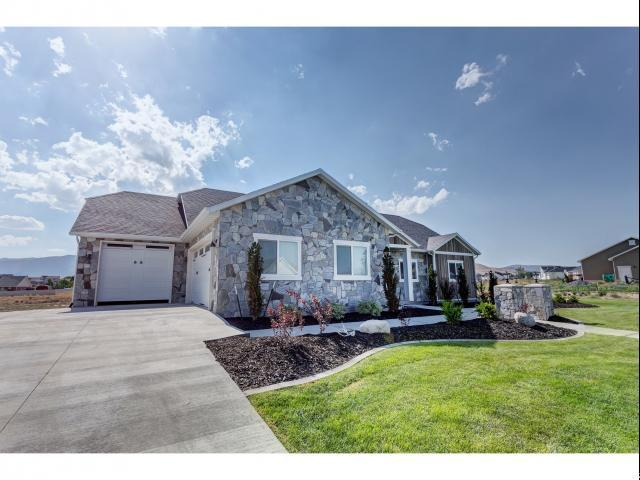 9179 N Sunnyvale Dr, Eagle Mountain, UT 84005 (#1541243) :: Big Key Real Estate