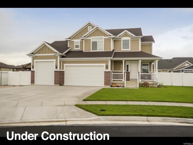 765 S 3225 W, Syracuse, UT 84075 (#1541247) :: Bustos Real Estate | Keller Williams Utah Realtors