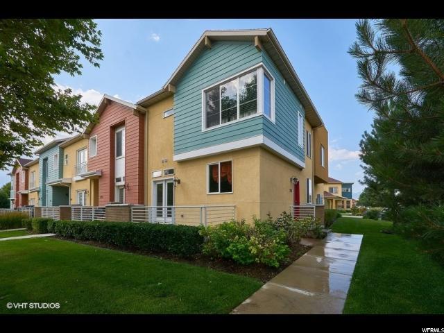 3731 W Summer Heights Dr, South Jordan, UT 84095 (#1541260) :: Big Key Real Estate