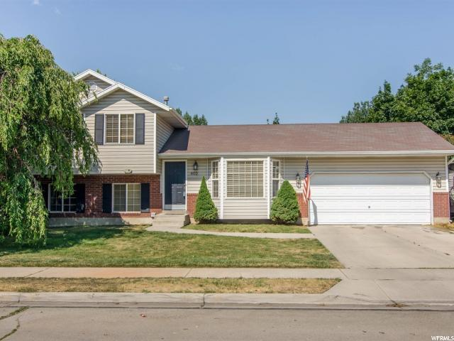 602 S 780 W, Lehi, UT 84043 (#1541261) :: The Fields Team
