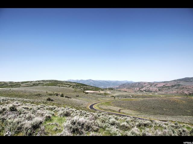 6833 E Whispering Way, Heber City, UT 84032 (MLS #1541267) :: High Country Properties