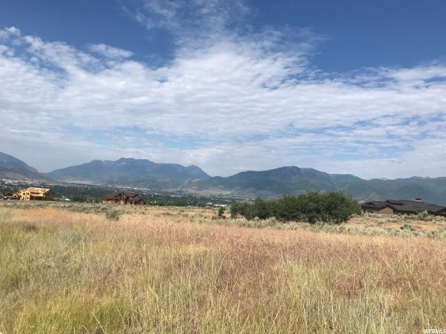 1289 N Chimney Rock Rd (Lot 46), Heber City, UT 84032 (#1541298) :: Bustos Real Estate | Keller Williams Utah Realtors