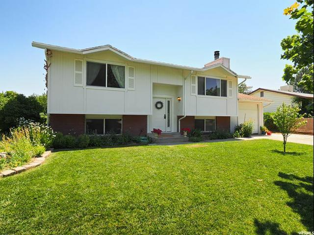 5545 S Rockford St W, Salt Lake City, UT 84118 (#1541306) :: Exit Realty Success
