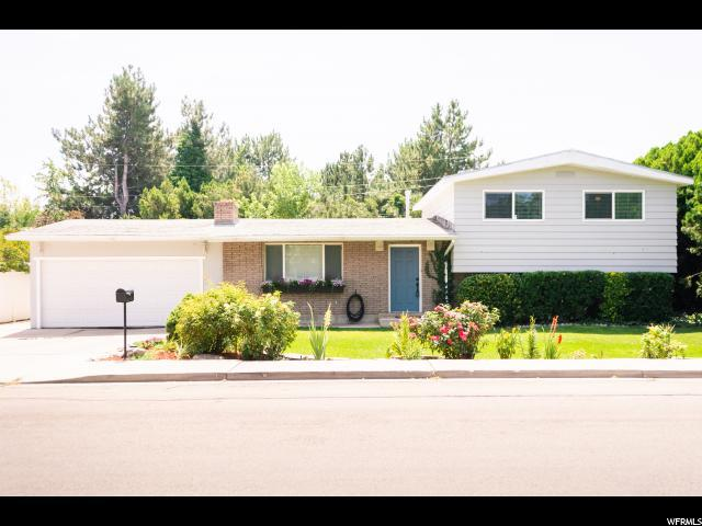 1091 W 900 N, Provo, UT 84604 (#1541307) :: Eccles Group