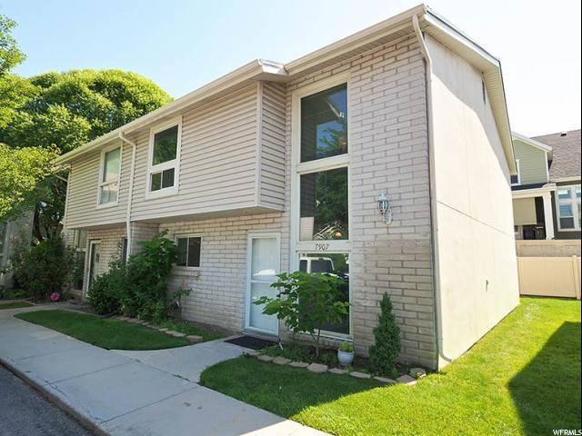 7907 S Harvel Dr E, Sandy, UT 84070 (#1541311) :: Big Key Real Estate